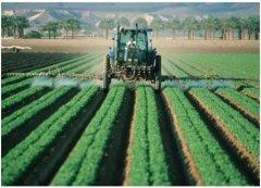 农村市场开放,开创新型农业供应