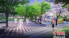 重庆首批10个社区体育文化公园示范