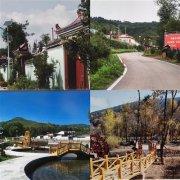 西宁市已完成280个高原美丽乡村建