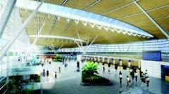 潍坊新机场有望于2022年建成 民航航