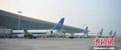 南航10月30日起将开通郑州-岘港直达