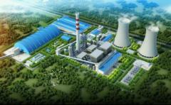 建生物质电厂 国内新能源航母贴上新标签