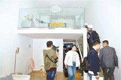 长江青年城一期首批约400套房源 将于本月底开盘