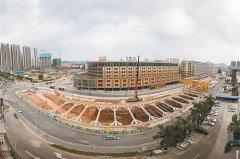 2023年深圳地铁里程将达570公里 8条