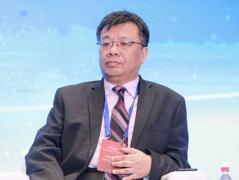 恒昌刘冰出席杭州湾论坛谈金融科