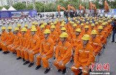 广州地铁6条新线19日同时开工建设