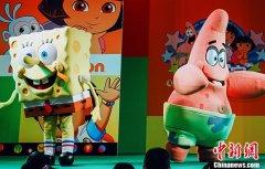 《海绵宝宝》卡通原创者希伦博格病逝 享年57岁