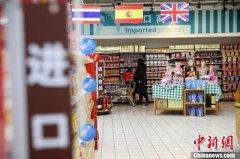 前10月北京地区进出口2.24万亿元 与