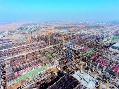 汉十高铁已完成投资333亿元 将明年