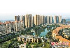 长沙11月份二手住宅挂牌均价为13333元/平方米 环比