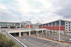 泉州火车站综合交通枢纽1月10日起
