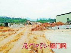 厦门到漳州将多一条大道 建设里程
