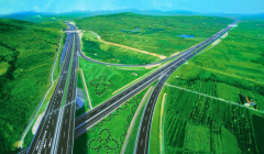 山海高速全线施工预防事故发生 推