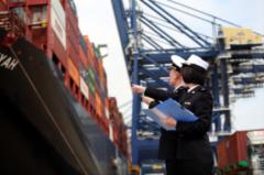 2018年宁波市外贸进出口8576.3亿元