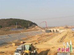 湖北鄂州民用机场预计2020年基本建