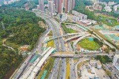 深圳今年将重点推进37个在建交通项