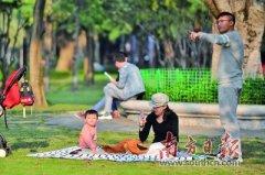 13日开始广东全省又将进入降雨期