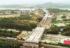 汕湛高速公路惠州至清远段计划2