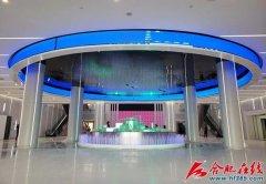 安徽创新馆4月24日开馆 建筑面积约