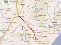 南京地铁S8南延线有望2022年通车 大