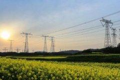 安徽省一季度社会用电量559.3亿千瓦