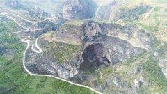 毕节九洞天国家级风景区将于6月试运营 目前正处