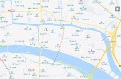 福州将添一座跨闽江大桥 该项目总长约2.2公里