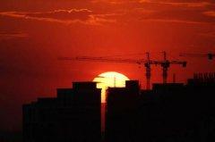 哈尔滨一季度实现地区生产总值