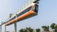 长沙大王山空轨计划于年底开工 全