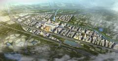 南京北站预计2025年建成通车 规划接