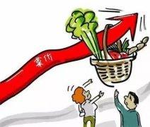 上半年安徽省居民生活必需品价格