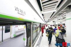 厦门2号线预计年底试运营 线路全长