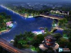 福州将新建大公园 计划年底前全面