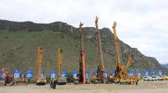 川藏铁路拉林段已完成96%施工 全长