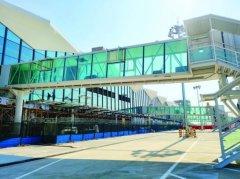 惠州机场新航站楼有望月底建成 共