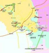 泉州武荣大桥项目获批 长2.36公里