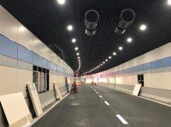 上海进博会配套道路建设9月底完成