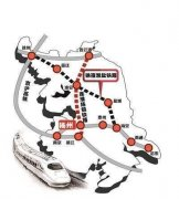 徐宿淮盐铁路计划下月开始联调联