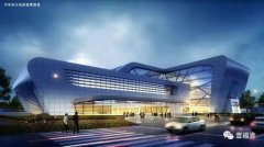 福州福清县龙江汽车客运站将于9月