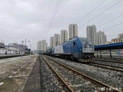 成渝铁路重庆站至江津段计划年内