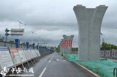 滁宁城际铁路最快将于2022年亮相