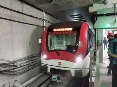 无锡地铁1号线南延线票价已确定