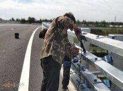 吉林省榆松高速公路预计9月末竣工