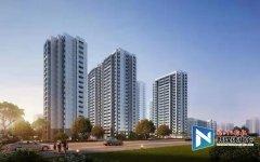 福州鼓楼书香红墙项目开工 总建筑面积101726.4平方