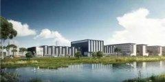 核工业大学在津开建 项目总面积为685亩