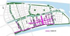 广州南沙金融岛安益路以西将新建16条市政路 投资