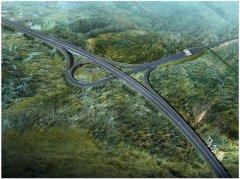 四川首条高原高速公路即将开建 年