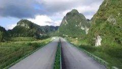 广西乐业至百色高速公路预计年底