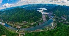 十堰一重大项目百二河引水工程开