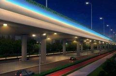 贵港年底将新建一座立交桥 计划年